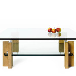 Ghyczy-salontafel T57D