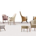 Giorgetti-fauteuil Progetti