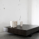 van Rossum-Beam salontafel