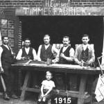 1915 1 timmerfabriek