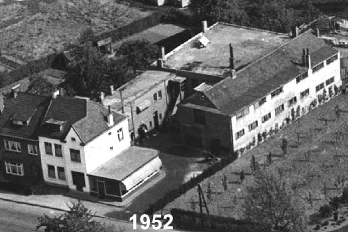1952 - Eurlings Interieurs