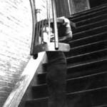 1953 stoel op kop
