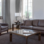 BW-Bielefelder Werkstaette-bank fauteuil Graciosa