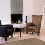 BW-Bielefelder Werkstaette-fauteuil Conte Contessa