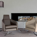 IP Design-relaxfauteuil Boss