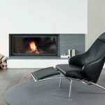 IP Design-relaxfauteuil Rocky