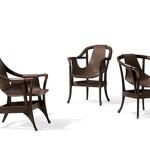 Giorgetti fauteuils Progetti Pure Limited Edition 2