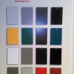 Karat kleuren 0289