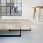 van Rossum-Clip salontafel