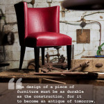 Interiorquote antique