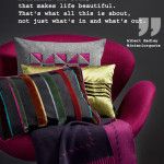 Interiorquote decorating