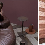 Heart Wood Luxaflex Plisse