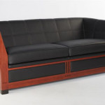 Schuitema Furniture Decoforma Art Deco bank Lawrence