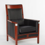 Schuitema Furniture Decoforma Art Deco fauteuil Charles