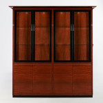 Schuitema Furniture Decoforma Art Deco systeemkast