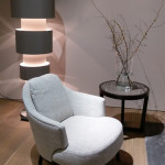 Bielefelder Werkstaetten-BW fauteuil Bellini