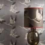 Carlucci behang vogel CA_WC_18-927