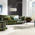 Jab Anstoetz tapijt Fire_M_1_3670-172 bank Cube Lounge IP Design