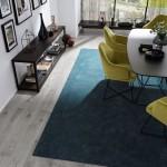 Jab Anstoetz tapijt eethoek Ip Design