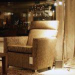 Fauteuil Dibon Chair Bench
