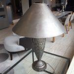 Tafellamp Silver Urn 14200 van Lam Lee