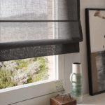 Luxaflex: nieuwe vouwgordijnen – roman shades collectie