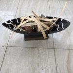 Schaal Burnished CP9702-1727 van Lam Lee